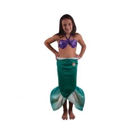 Disfraz La Sirenita Fashion