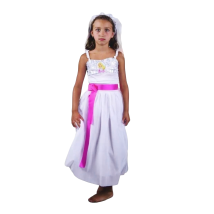 Disfraz Barbie Novia I Can Be T:1 New Toys