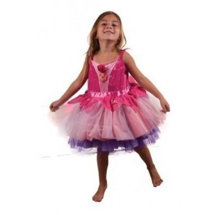 Disfraz Barbie Bailarina T.0 New Toys