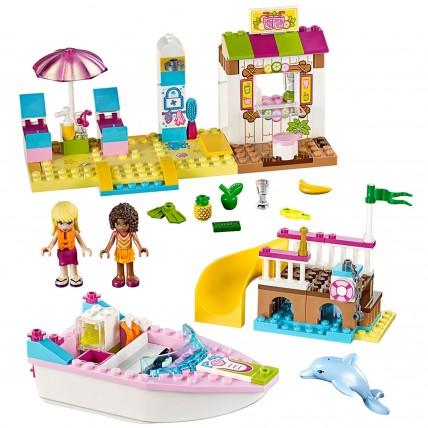 Lego - Andrea Stephanies Beach Holiday