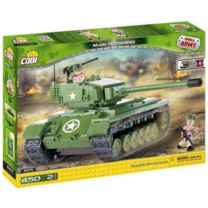 Bloques - Tanque De Guerra Grande