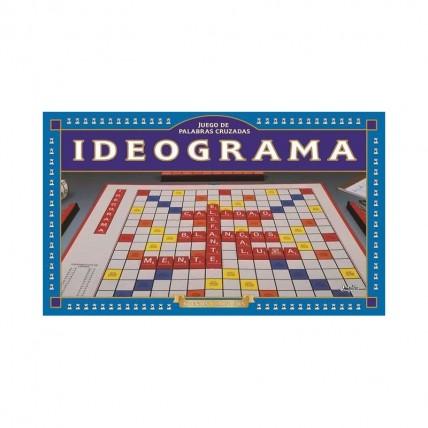 Ideograma - Implas - Juego De Mesa