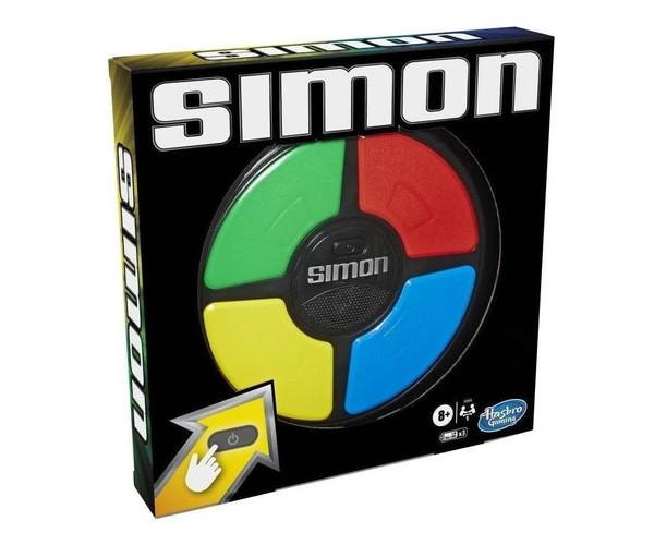 Juego De Mesa Simon Refresh Hasbro