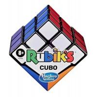 Cubo Mágico Rubiks 3 Por 3 - Hasbro