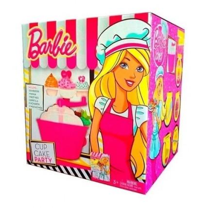 Cupcake Party Barbie