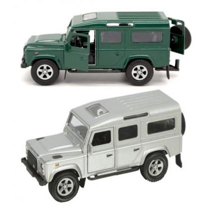 Teamsterz Camioneta 4x4