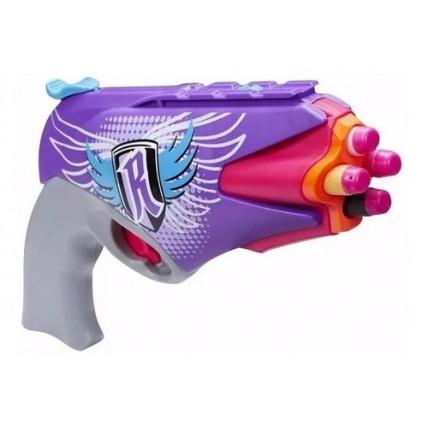 Pistola Nerf Rebelle Victory