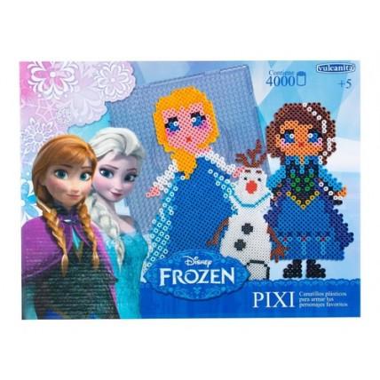 Pixi Frozen Y Olaf