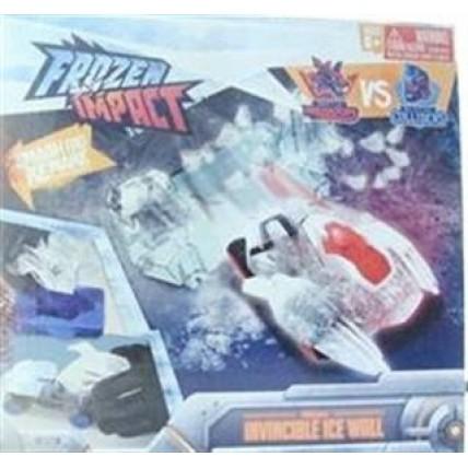 Skill Pack Frozen Impact