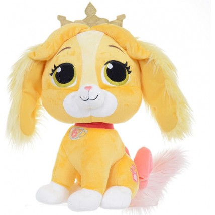 Peluche Palace Pet - Mascotas De Princesa  25cm