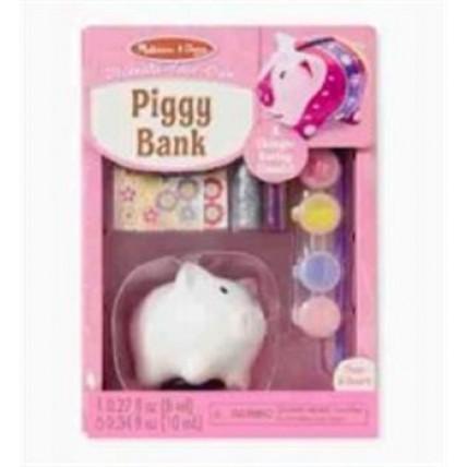 Alcancia Cerdito - Piggy Bank