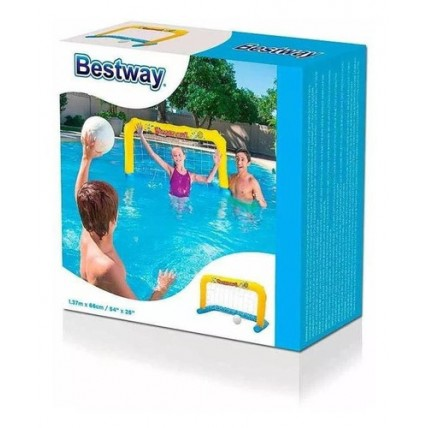 Water Polo Inflable