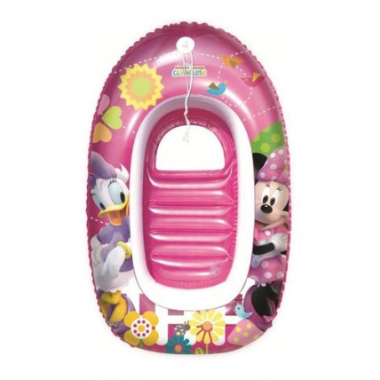 Bote Inflable Minnie 112x71 Cm