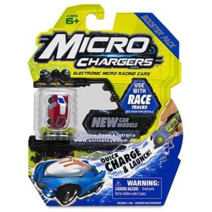 Microchargers Auto Luminoso