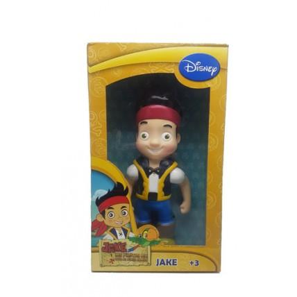 Muñeco Plastisol Pirata Jake