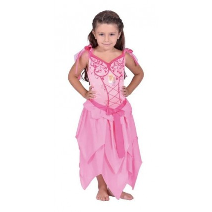 Disfraz Barbie Hada
