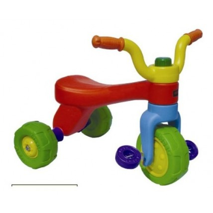 Triciclo Qrio Vegui