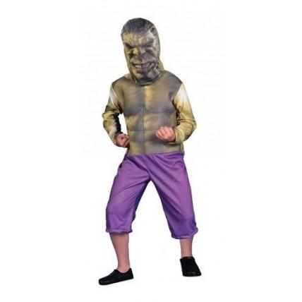Disfraz Hulk C/luz