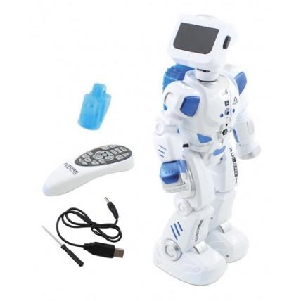 Water Power Robot- Interactivo -radio Control