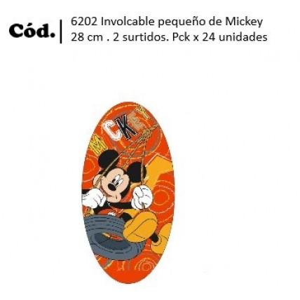 Involcable 28 Cm Mickey