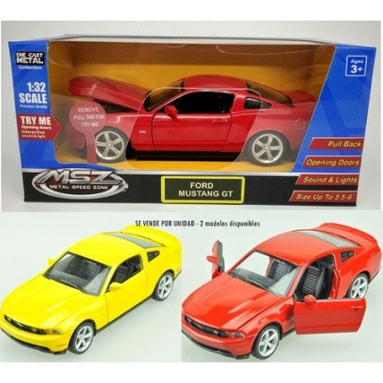 Auto Msz 1.32 Ford Mustang Gt
