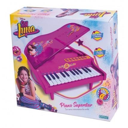 Piano Superstar Soy Luna