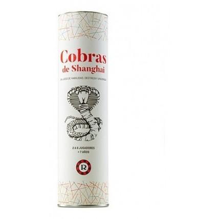 Cobras De Shanghai - Ruibal Infantill