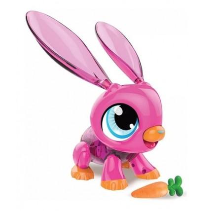 Insectos Robot Para Armar Conejo-zorro-dino