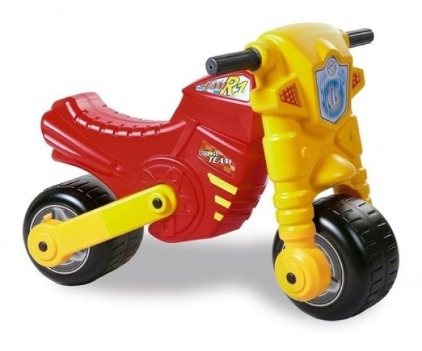 Moto De Paseo R1 Rondi Gira Volante