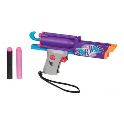 Pistola Nerf Rebelle Mini Mischief