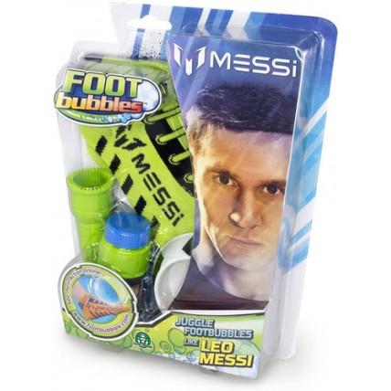 Messi Footbubbles Burbujas Para Hacer Jueguitos