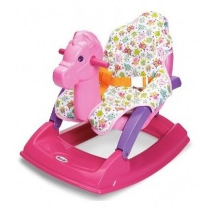 Baby Chair Rosa - Silla Para Bebe Rondi