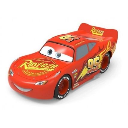 Cars - Mcqueen Rueda Libre.