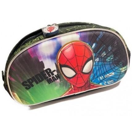 Cartuchera 3d Spiderman