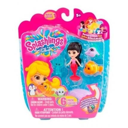 Splashlings - Sirenas