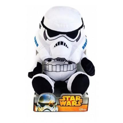 Peluche Stormtrooper  25cm - Star Wars