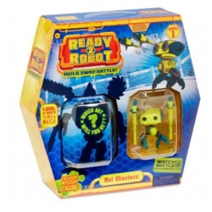 Coleccionable Ready2robot Pack X2 - Juegos Y Juguetes.