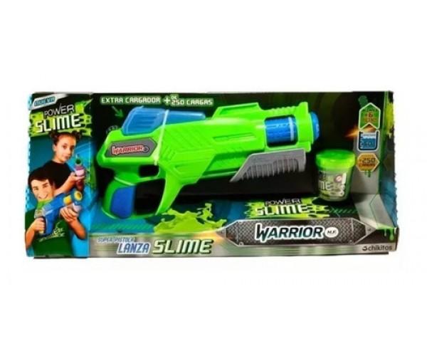Pistola Super Lanzadora Power Slime
