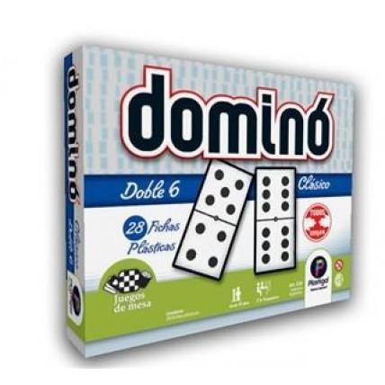 Domino Clasico - Juego De Mesa