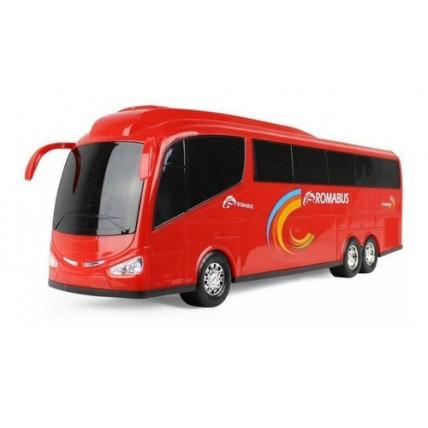 Roma Bus Executive - Roma
