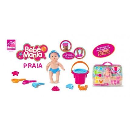 Bebe Mania - Playa Mini Bebe