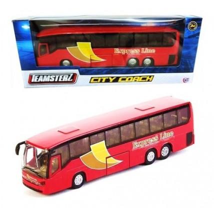 Autobus - Teamsterz