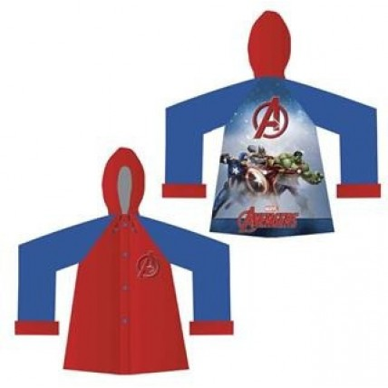 Avengers Piloto