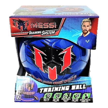 Pelota De Entrenamiento Messi - 15 Cm