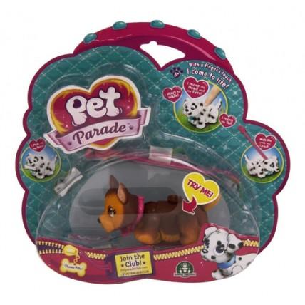 Pet Parade - Perro Con Ruedas