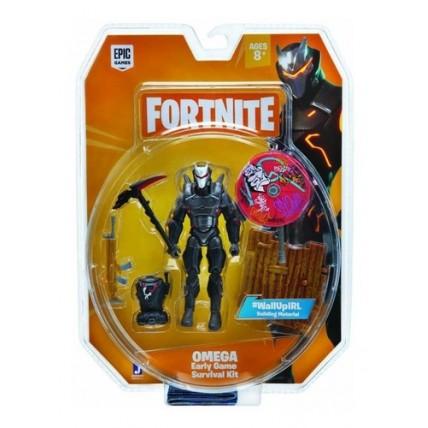 Fortnite - Omega Figura Con Accesorios.