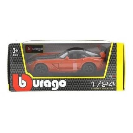 Auto Colección 1.24 Dodge Viper Srt 10 Acr