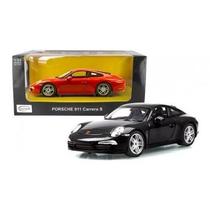 Auto Colección Porsche 911 Carrera S 1:24