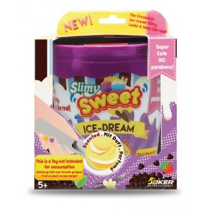 Slimy Slimy Sweet Ice Dream Cream Helado Masa