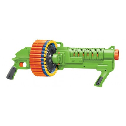 Arma Lanza Dardos - Sidewinder